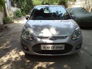 2013 Ford Figo Petrol ZXI