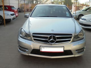 2014 Mercedes-Benz New C-Class C 220 CDI Elegance AT