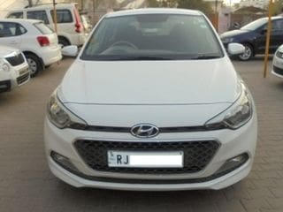 2014 Hyundai Elite i20 Asta 1.4 CRDi