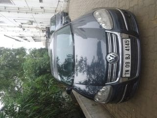 2010 Volkswagen Jetta 2.0 TDI Trendline
