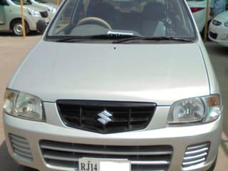 2008 Maruti Alto LXi BSII