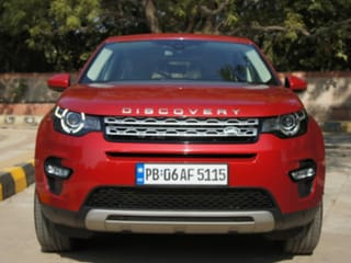 2016 Land Rover Discovery HSE Luxury 3.0 TD6