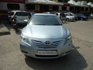 2008 Toyota Camry W2 (AT)