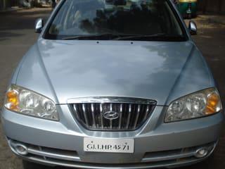 2008 Hyundai Elantra 1.6 SX Option