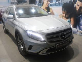 2016 Mercedes-Benz GLA Class 200 d Sport