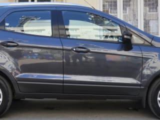 2014 Ford EcoSport 1.5 Diesel Titanium Plus