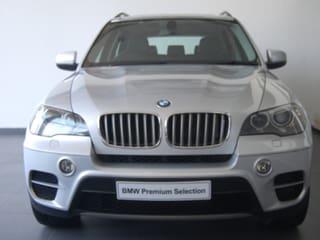 2014 BMW X5 xDrive 30d