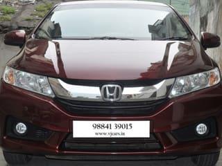 2014 Honda City i-DTEC VX