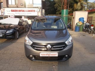 2015 Renault Lodgy 85PS RxE 7 Seater