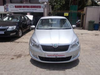 2013 Skoda Rapid 1.6 MPI AT Ambition Plus