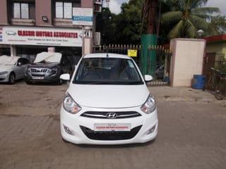 2013 Hyundai i10 Asta