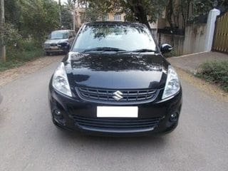 2014 Maruti Swift Dzire LXI
