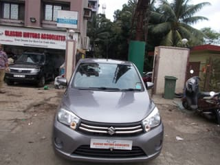 2016 Maruti Celerio ZXI AT