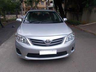 2011 Toyota Corolla 1.8 J