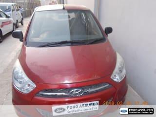 2012 Hyundai EON LPG Era Plus