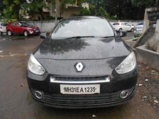 2012 Renault Fluence Diesel E4