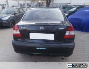 2006 Ford Ikon 1.3L Rocam Flair