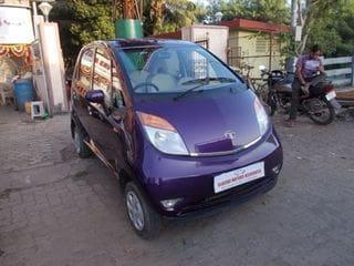 2015 Tata Nano XT