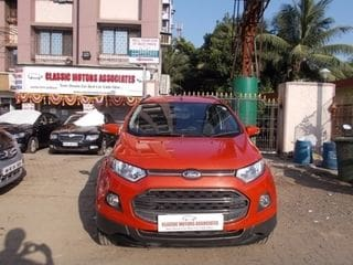 Ford Ecosport 1.5 TDCi Titanium Plus & 338 Used Ford Ecosport in India (With Offers Now!) | CarDekho markmcfarlin.com