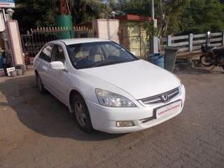 2006 Honda Accord VTi-L (AT)