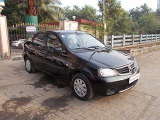2010 Mahindra Renault Logan 1.4 GLX Petrol