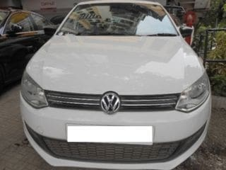 2011 Volkswagen Polo Diesel Trendline 1.2L