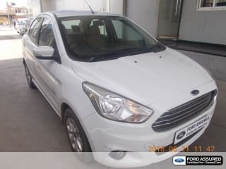 2016 Ford Figo Aspire 1.5 TDCi Titanium Plus