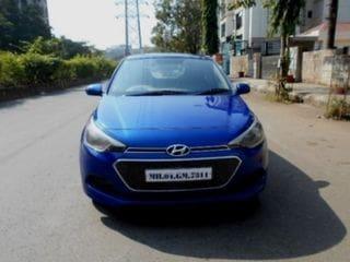 2014 Hyundai i20 Active 1.2