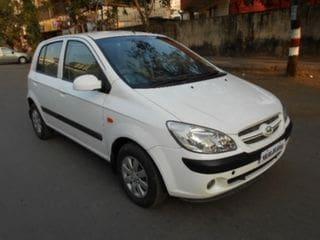 2008 Hyundai Getz 1.3 GLS