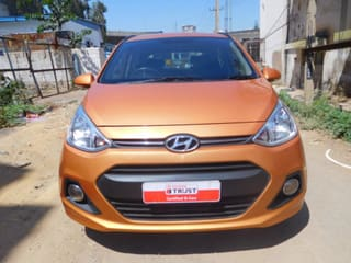 2016 Hyundai Grand i10 CRDi Asta Option