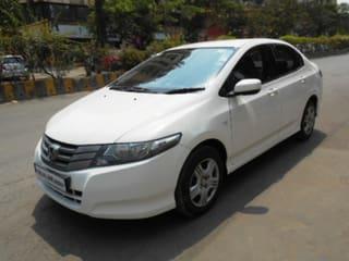 2009 Honda City 1.5 S AT