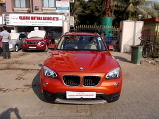 2014 BMW X1 2012-2015 sDrive20d