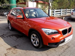 2014 BMW X1 2012-2015 sDrive20d