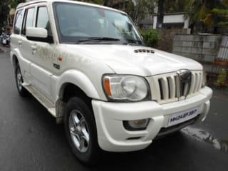 2010 Mahindra Scorpio VLX 2WD BSIV