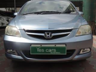 2006 Honda City ZX VTEC