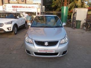 2011 Maruti SX4 Vxi BSIII