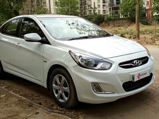 2012 Hyundai Verna 1.4 VTVT
