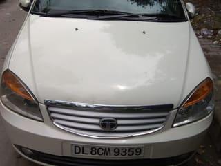 2012 Tata Indigo CS eGLX BS IV