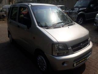 2004 Maruti Wagon R AX BSIII