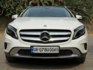 2016 Mercedes-Benz GLA Class 200 CDI SPORT