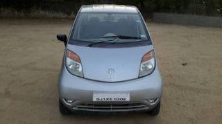 2010 Tata Nano Lx BSIV
