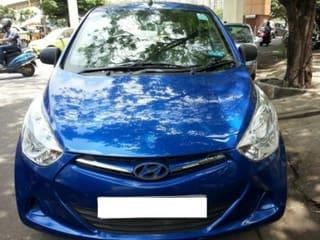 2014 Hyundai EON Era