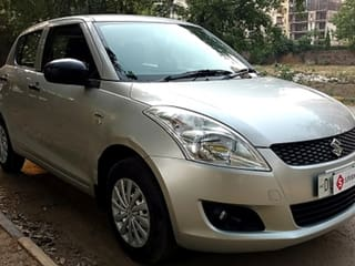 2014 Maruti Swift LDI