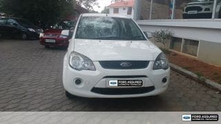 Ford Fiesta 2008-2011 1.4 Duratec EXI Limited Edition
