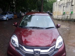 2014 Honda Mobilio RS Option i DTEC