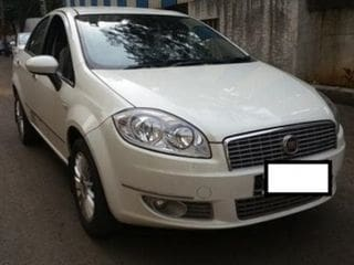 2013 Fiat Linea 1.3 Emotion
