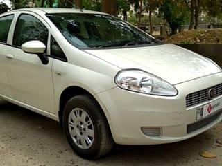 2014 Fiat Punto EVO 1.3 Active