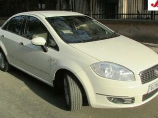 2009 Fiat Linea 1.3 Emotion