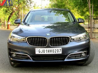 2017 BMW 3 Series 320d GT Luxury Line