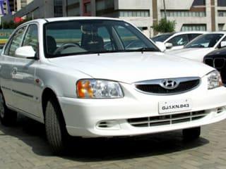 2011 Hyundai Accent GLE